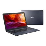Notebook Asus X543ua I3 7020u 1tb 4gb 15.6 Cordoba Sabattini