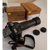 Nikon D-7500