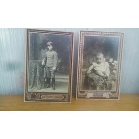 Fotos Antigas- 2 Ano 1918