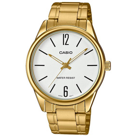 9d2fac14448 Relógio Casio Analogico Mtp - Relógios De Pulso no Mercado Livre Brasil