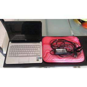 Mini Laptop Compaq Mini311(pantalla Rota)