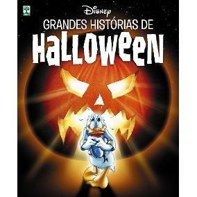 Grandes Histórias De Halloween (96 Páginas)