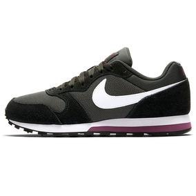 eed7aff827b5a Zapatilla Nike Md Runner 2 Mujer - Zapatillas Nike en Mercado Libre ...