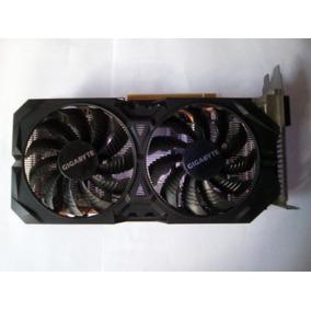 Tarjeta De Video Radeon R9 380x 4gb Gigabyte
