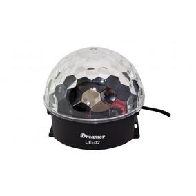 Led Magic Dreamer Ball Simple Le-02