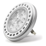 Lampara Ar111 Led 13,5w 220v Gu10 Luz Calida