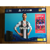Playstation 4 Ps4 Pro 1 Tb Limited Edition
