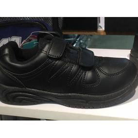 Zapatos Hummer Deportivos Niño Talla 38 Escolar Colegial