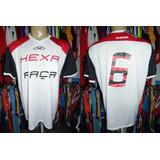 Flamengo Hexa Campeão Brasileiro Camisa Comemorativa G.