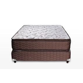 Sommier Suavestar Superstar Pillow Top 140x190 2 Plazas