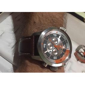 9b2752b08cf Relogio Masculino Prata Sector - Relógios De Pulso no Mercado Livre ...