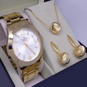 ee0ea5e2d0f Relogios Masculinos Original Champion - Relógio Orient Masculino no ...