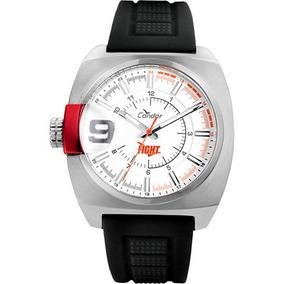 a896a37b2f9 Relógio Condor Fight - Relógios De Pulso no Mercado Livre Brasil