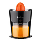 Espremedor De Frutas Cadence Perfect Juice Preto Esp500 C/nf