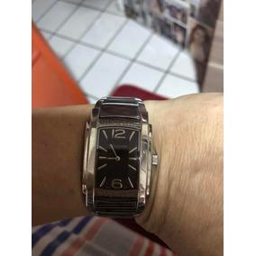Relógio Original Bvlgari Usado.