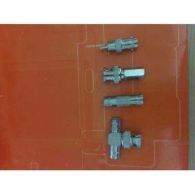 Conectores Rg59