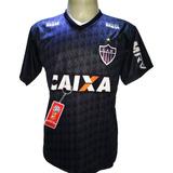 cd43196509 Camisa Do Atletico Mg Barata no Mercado Livre Brasil