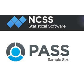 Ncss 12.0.2 & Pass 15.0.5 | Estimaciones Estadisticas