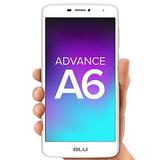 Telefono Andrid Blu A6 Blu Advance A6 6.0 Hd Display