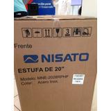 Estufa Nisato