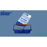 Star Original Rc700b Ribbon Para Star Sp700 Black Oferta!
