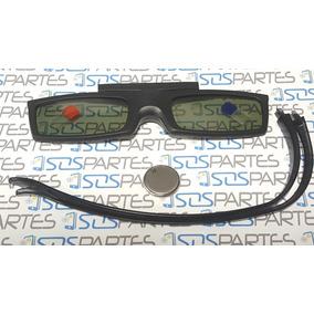 da4aea4240eba Oculos 3d Samsung Ativo Ssg S3000gr - Eletrônicos, Áudio e Vídeo no ...