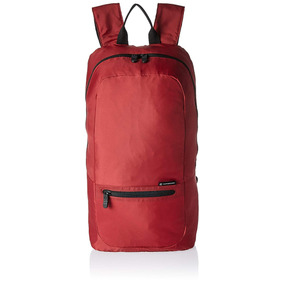 a327a2a842b Victorinox Packable Backpack Daypack, Red, One Size