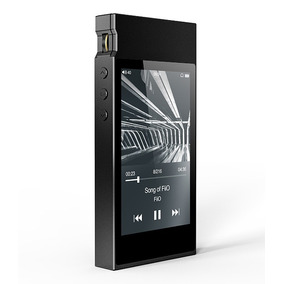 Reproductor Fiio M7 Black Hires Bluetooth Con Android