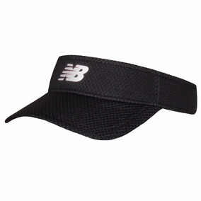 New Balance Performance Visor Unitalla Ajustable