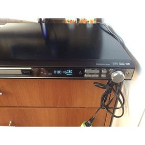 Home Dvd Philips Hts 3400 Usado Leia !!! Aparelho Defeito