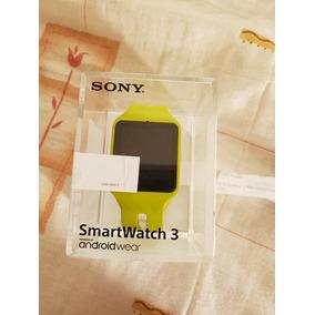 Reloj Smartwatch 3 Urge Contra Entrega