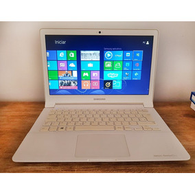 Notebook Samsung Ativ 9 - White
