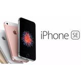 Apple Iphone Se 64 Gb Nuevo 2018 En Caja
