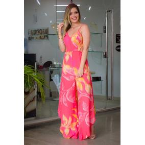 Macacão Feminino Sommer Original