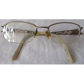 4dbde894f6218 Oculos Dourado Mc - Coleções e Comics no Mercado Livre Brasil