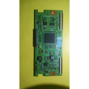 Conjunto Placas Da Panasonic Mod. Tc-42lz80lb