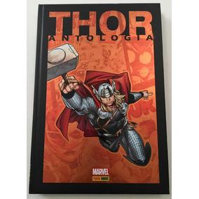 Thor Antologia, Panini Books