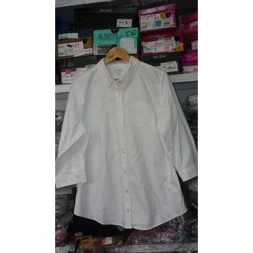 Blusa Blanca Mujer - Ropa y Accesorios en Mercado Libre Perú d4a37783855