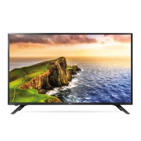 Tv Led 32 Lg 32lv300c Com Conversor 1 Hdmi 1 Usb