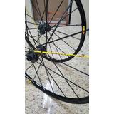 Roda Dianteira Mavic Sl 29 Carbon