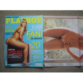 Playboy Nºs 383-305-348-327-295-289-288-314-301-escolha Sua