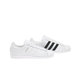 545b31160d Zapatillas Hombre Adidas Superstar Original Talle 36 - Zapatillas ...