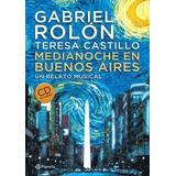 Medianoche En Buenos Aires Con Cd - Rolón Gabriel - Planeta