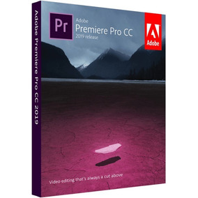 adobe after effects 2019