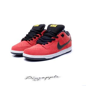 3f6caf41f Nike Dunk Tamanho 42 - Tênis Casuais Vermelho
