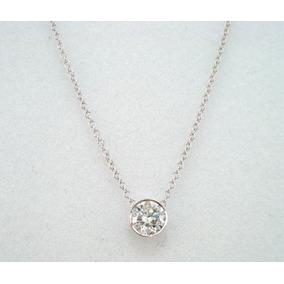 Ponto De Luz Diamante De 25 Pontos Com Corrente - Joias e Bijuterias ... 83df4b34d0