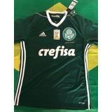 23140417e9 Camisa Do Palmeiras Numero 7 Dudu - Camisa Palmeiras Masculina no ...