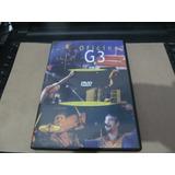 Oficina G3 - Dvd Acústico - Ao Vivo - Novo - Original
