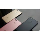 Celular Smartphone Xiaomi Redmi Mi A1 5.5 64gb 4g Biometria