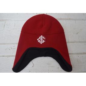 Gorro New Era Internacional - Vermelho Original Novo 1magnus d25ec4af177